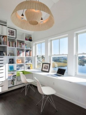 Fabulous Workspace Decor With Modern Style 07