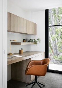 Fabulous Workspace Decor With Modern Style 14