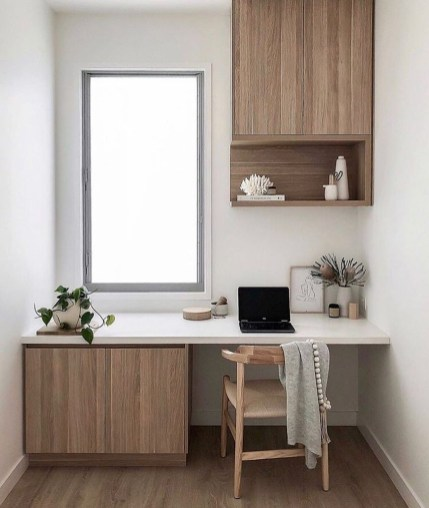 Fabulous Workspace Decor With Modern Style 20