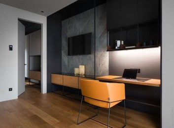 Fabulous Workspace Decor With Modern Style 21
