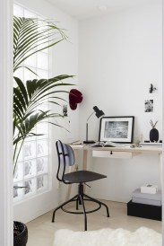 Fabulous Workspace Decor With Modern Style 23