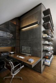 Fabulous Workspace Decor With Modern Style 25