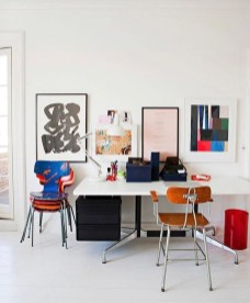 Fabulous Workspace Decor With Modern Style 26