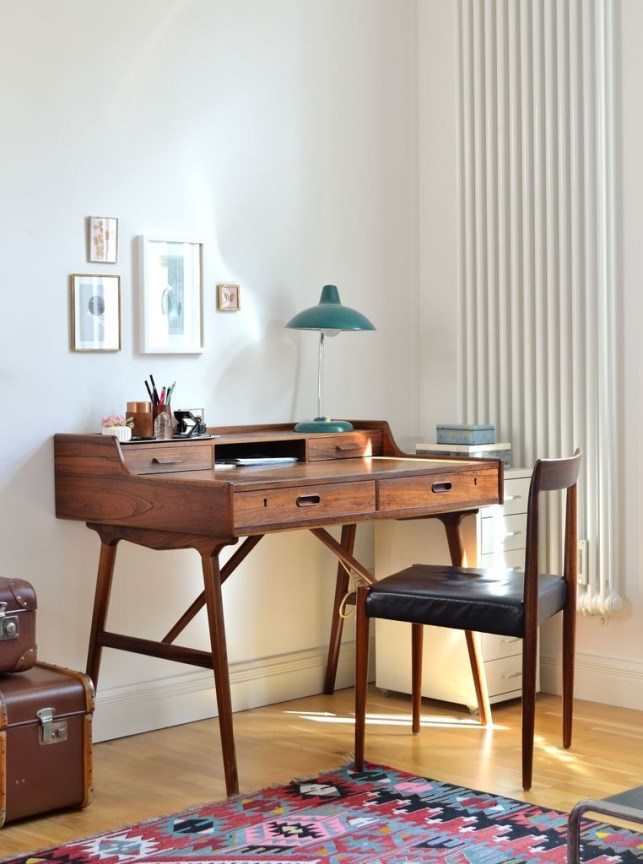 Fabulous Workspace Decor With Modern Style 28
