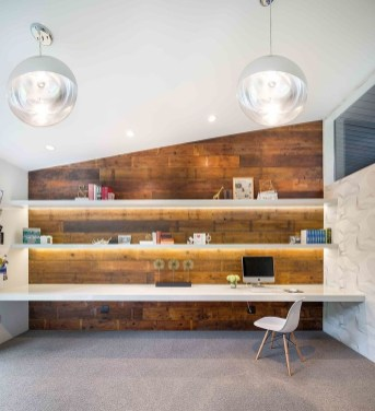 Fabulous Workspace Decor With Modern Style 30