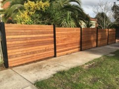 Gorgeous Garden Fences To Beautify Your Backyard 24