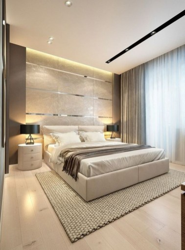 Incredible Modern Bedroom Design For Relax Place 07