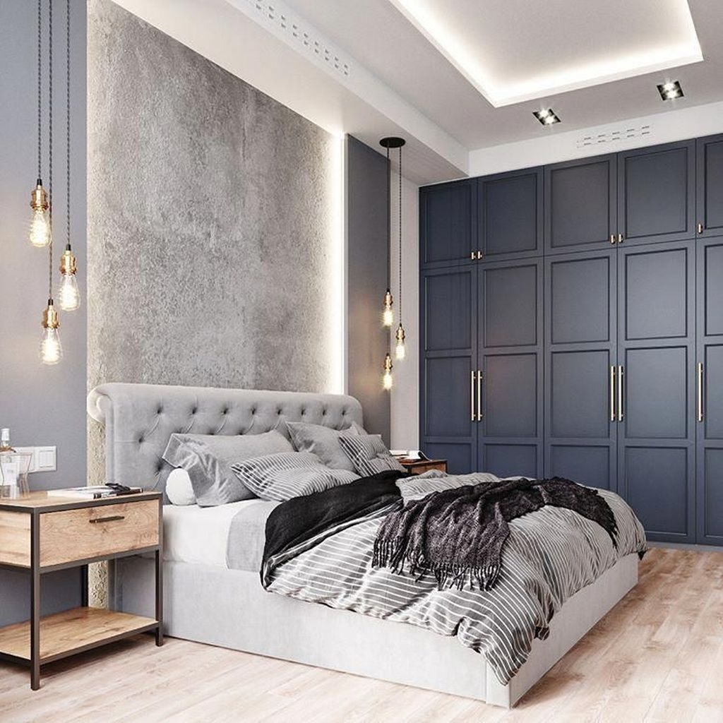 Incredible Modern Bedroom Design For Relax Place 35