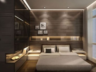 Incredible Modern Bedroom Design For Relax Place 37