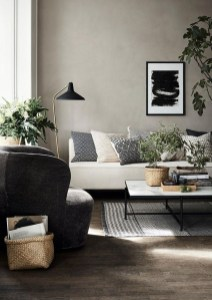 Small Minimalist Living Room Decoration Try For You 04