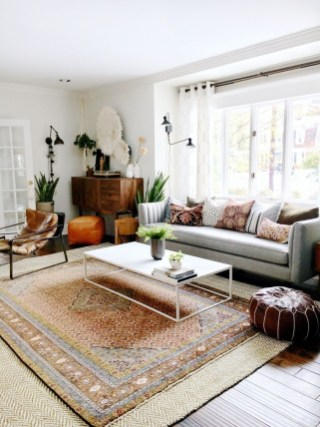 Small Minimalist Living Room Decoration Try For You 08