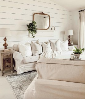 Small Minimalist Living Room Decoration Try For You 23