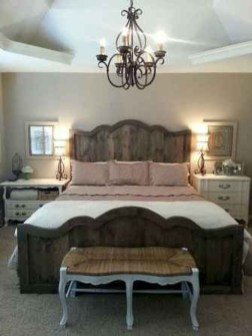Best Farmhouse Bedroom Decoration You Can Do 29