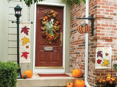 Fabulous Fall Decoration In Your House Decoration 05