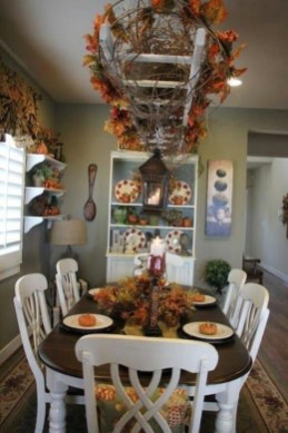 Fabulous Fall Decoration In Your House Decoration 12