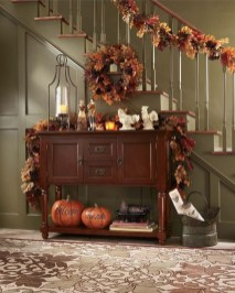 Fabulous Fall Decoration In Your House Decoration 19