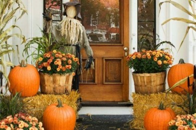 Fabulous Fall Decoration In Your House Decoration 29