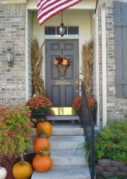 Fabulous Fall Decoration In Your House Decoration 30