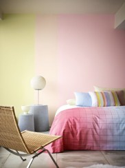 Lovely Small Bedroom Decor With Pink Nuance 25