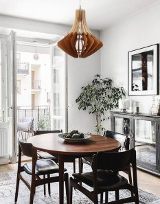 Lovely Small Dining Room Decoration In Your House 03