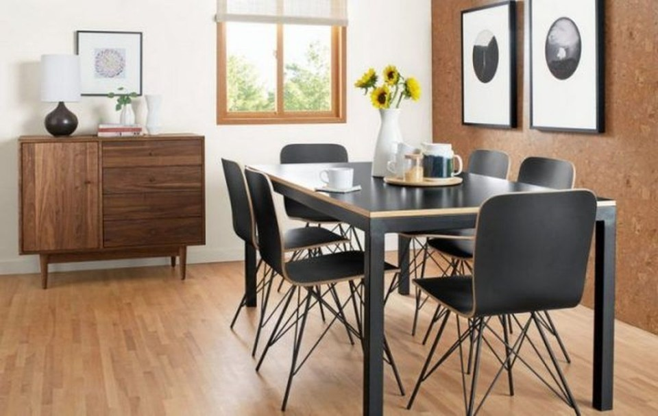 Lovely Small Dining Room Decoration In Your House 13