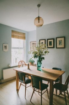Lovely Small Dining Room Decoration In Your House 18