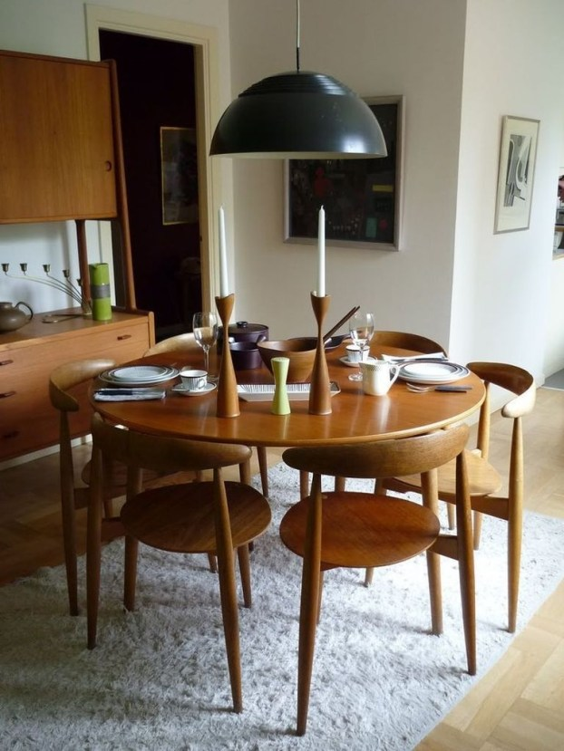 Lovely Small Dining Room Decoration In Your House 24