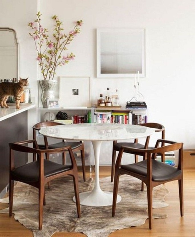 Lovely Small Dining Room Decoration In Your House 25