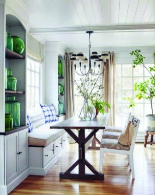 Lovely Small Dining Room Decoration In Your House 26
