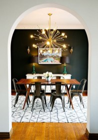 Lovely Small Dining Room Decoration In Your House 28