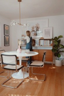 Lovely Small Dining Room Decoration In Your House 33