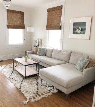 Perfect Small Living Room Design For Your Apartment 07