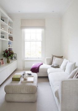 Perfect Small Living Room Design For Your Apartment 09