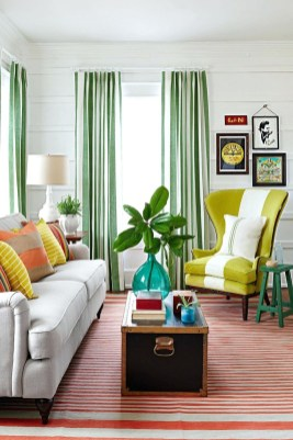 Perfect Small Living Room Design For Your Apartment 17