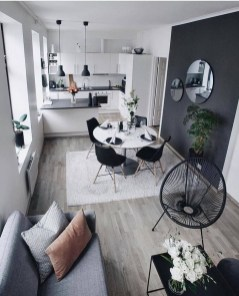 Perfect Small Living Room Design For Your Apartment 33