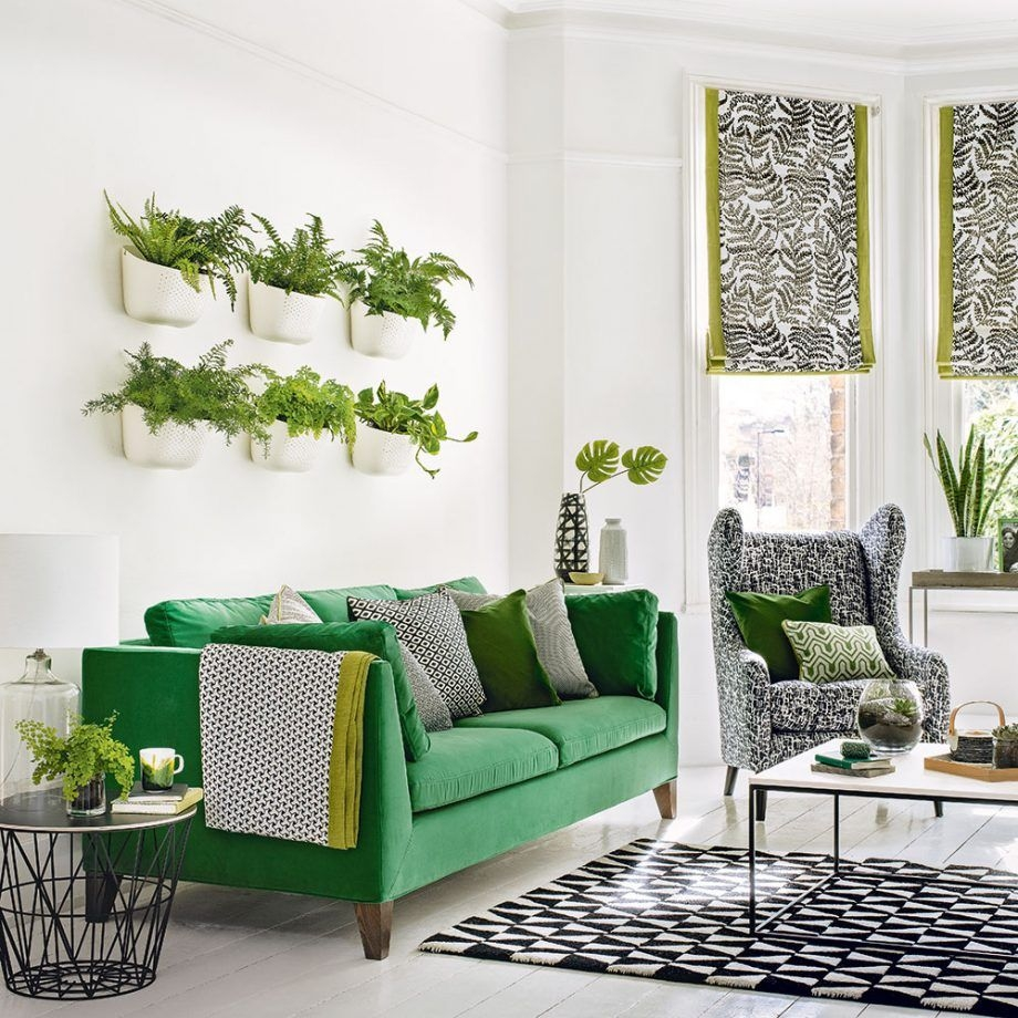 24 Beautiful And Simple Wall Decoration Ideas For Living Room Rengusuk Com