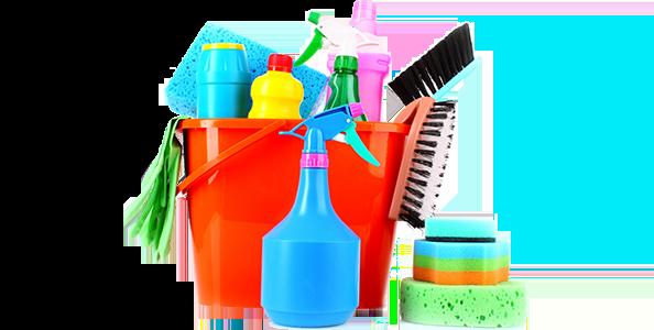 Hva påvirker behovet for renhold?