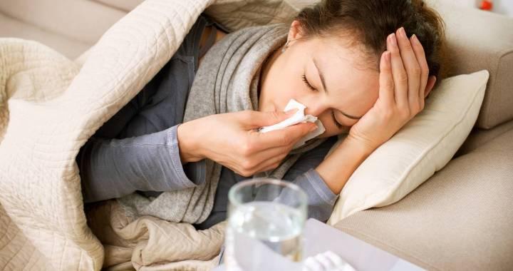 Sykdommer forårsaket av mikroorganismer