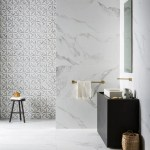5 Of The Best Marble Effect Bathroom Tiles Love Renovate