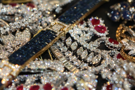 jewerly auction