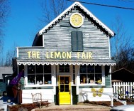 The Lemon Fair