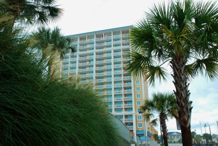 Our Resort Hotel in Myrtle Beach, South Carolina