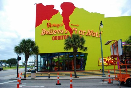 Ripley's Believe it or Nor