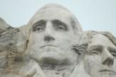 Detail of Washington