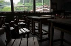 旧木沢小学校 №11