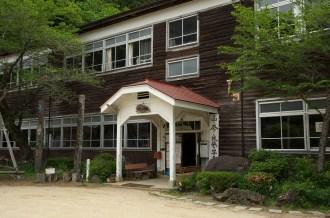 旧木沢小学校 №20