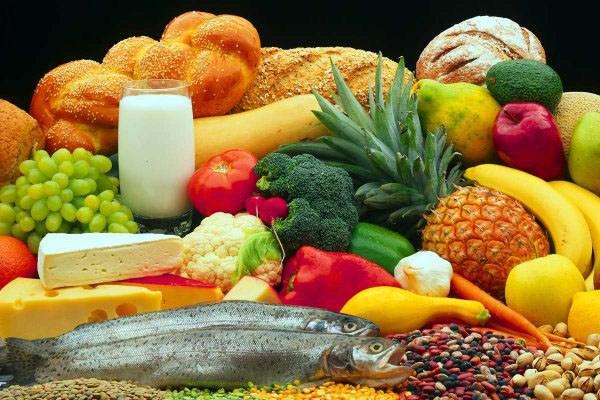 Besin Değeri Yüksek Meyve Ve Sebzeler