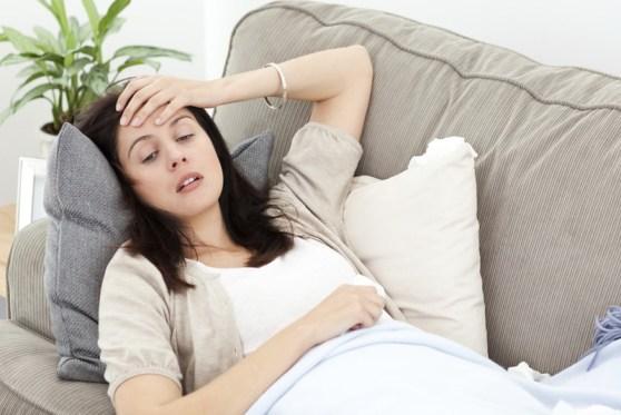 mide-bulantısı-kadın-hamile