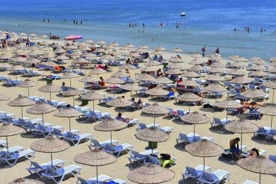 florya-güneş-plajı