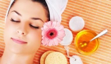 Estetisyen Filiz Çekin: Bal her tip cilde faydalıdır